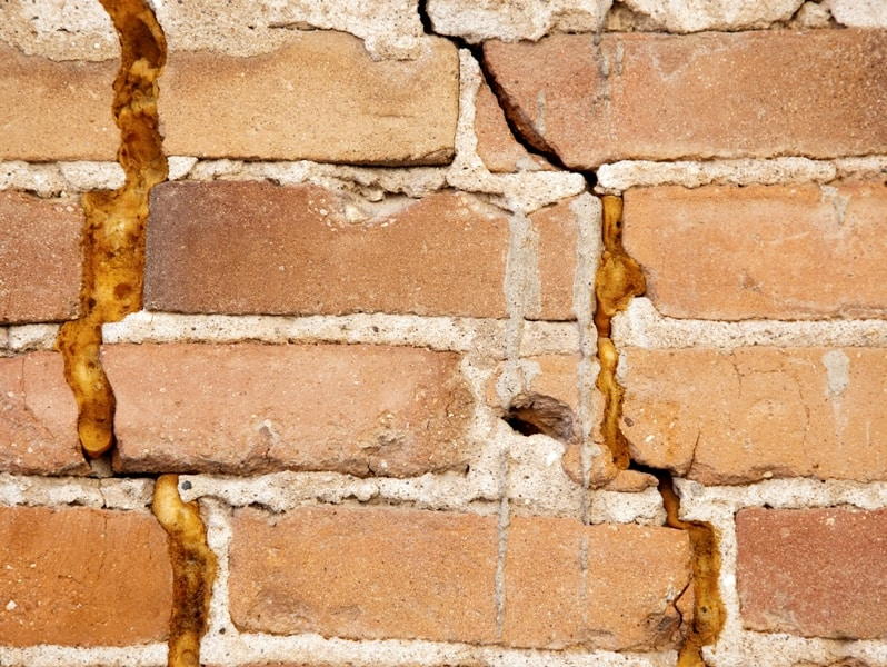 Solutions to the signs of subsidence
