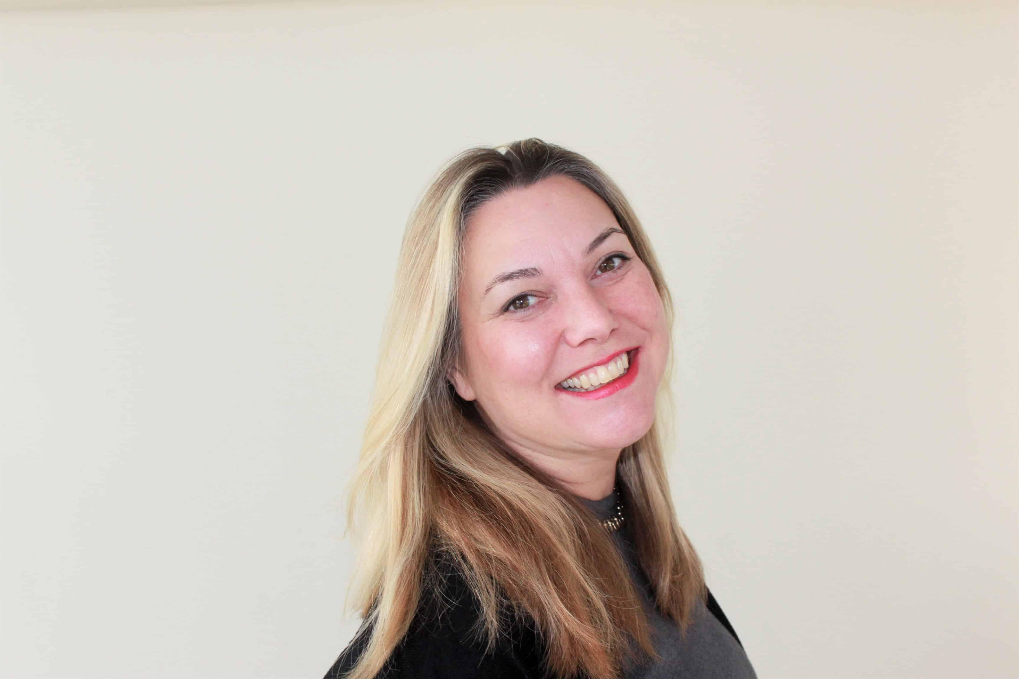 Faye Stenning