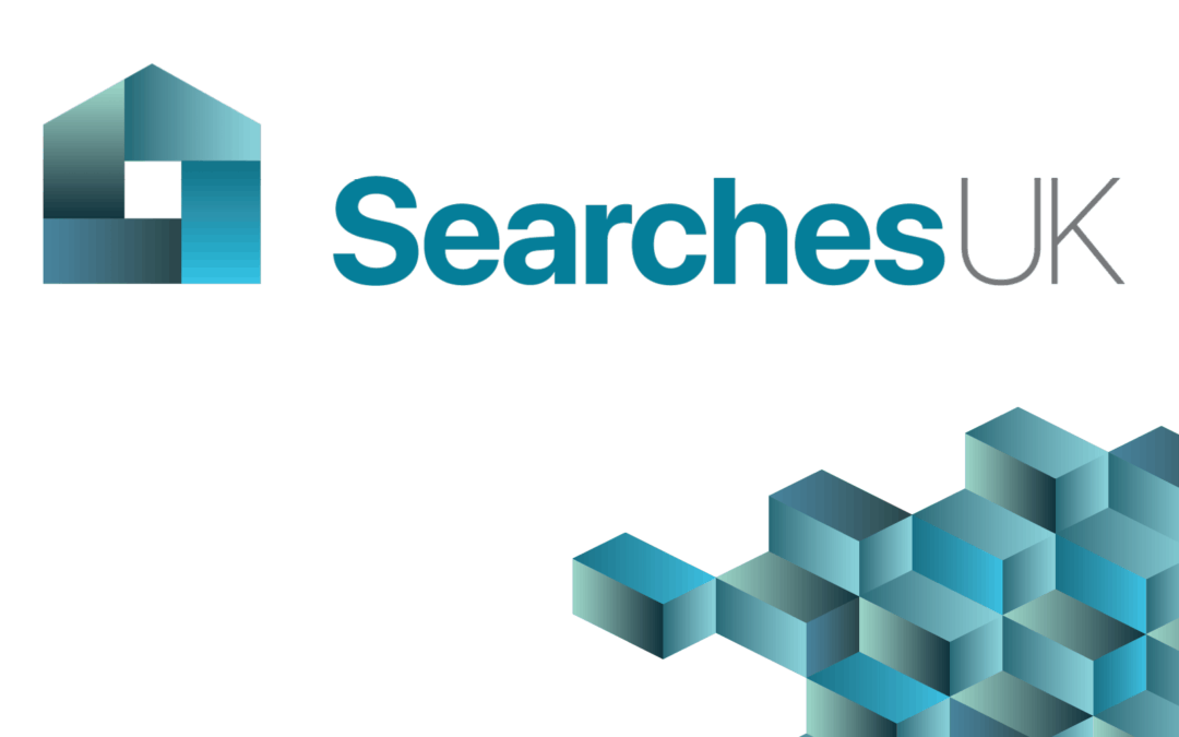 Searches UK launches new rebrand