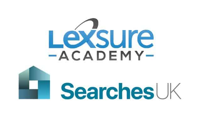 SEARCHES UK AND LEXSURE TRAINING WEBINARS